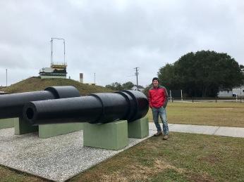 Charleston NPS - 36